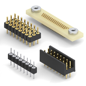 Printed Circuit Board (PCB) Connectors