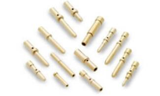 Crimp Pins